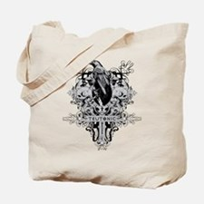 Fall of the Order Tote Bag