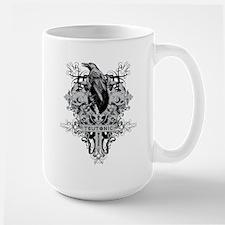Fall of the Order Large Mug