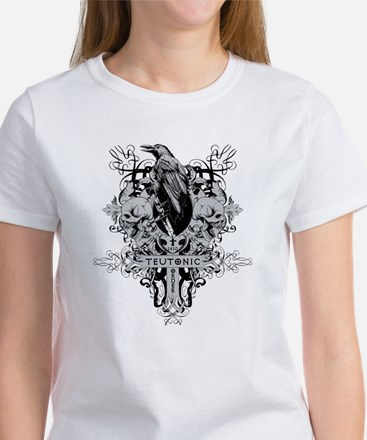 Fall of the Order Women's T-Shirt