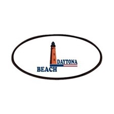 Daytona Beach - Lighthouse Design. Patches