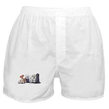 Usual Suspects Boxer Shorts