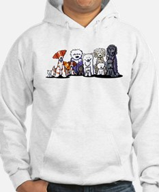Usual Suspects Hoodie