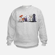 Usual Suspects Sweatshirt