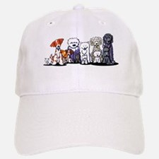 Usual Suspects Baseball Baseball Cap