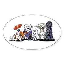 Usual Suspects Decal