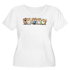 Pom Parade T-Shirt