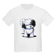 B/W Havanese Cutie T-Shirt