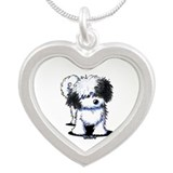 Havanese dog Heart