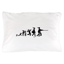 Tug Of War Pillow Case