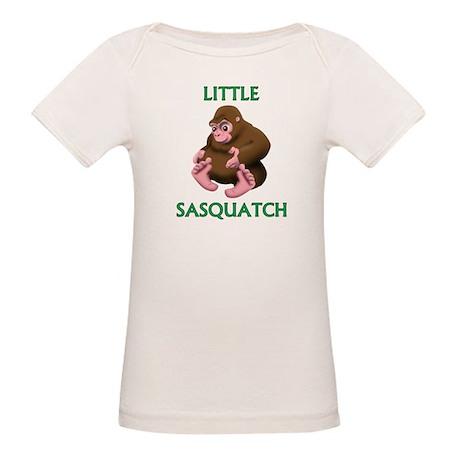 LITTLE SASQUATCH T-Shirt