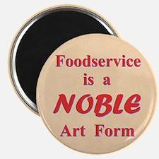 Foodservice Magnet
