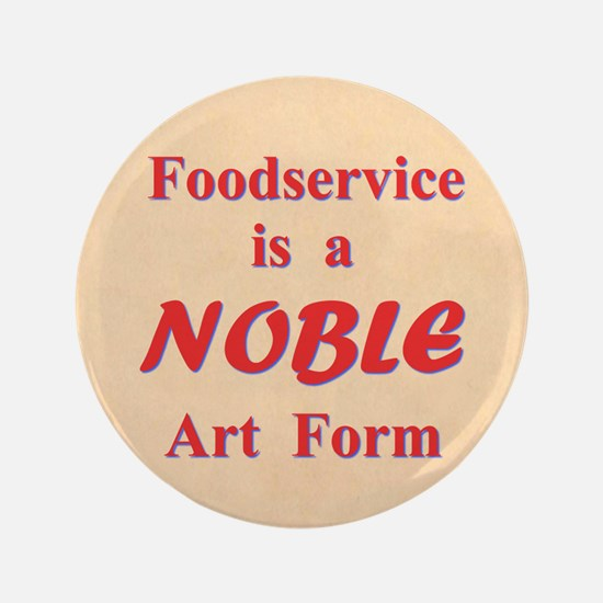 """Foodservice 3.5"""" Button"""