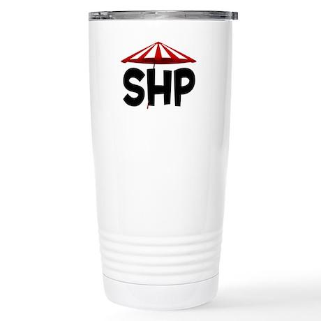S.H.P. Travel Mug