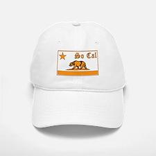 so cal bear orange Baseball Baseball Baseball Cap