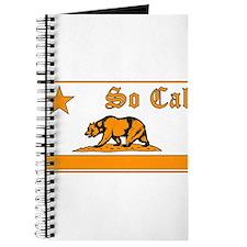 so cal bear orange Journal