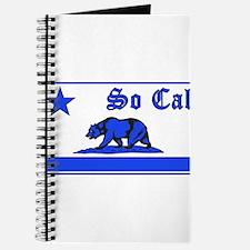 so cal bear blue Journal