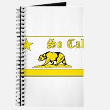 so cal bear yellow Journal