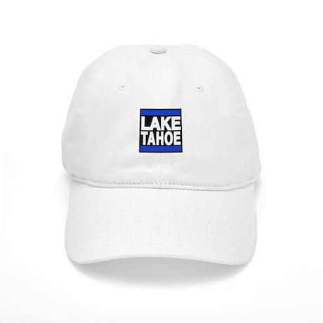 lake tahoe blue Baseball Cap