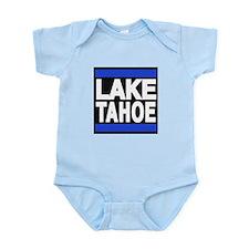 lake tahoe blue Body Suit