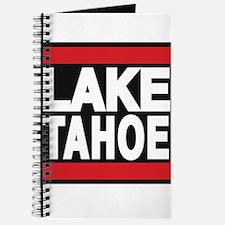 lake tahoe red Journal