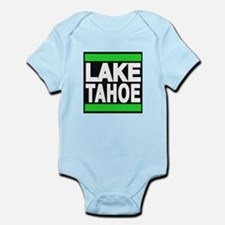 lake tahoe green Body Suit