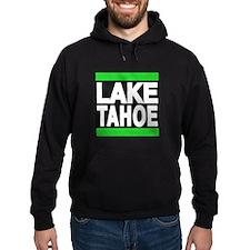 lake tahoe green Hoodie