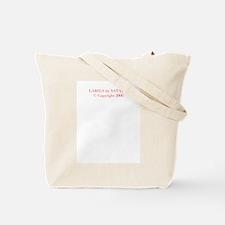 Cool Tops Tote Bag