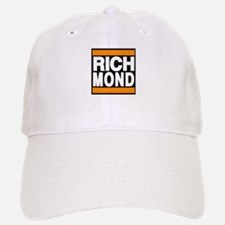 richmond orange Baseball Baseball Baseball Cap