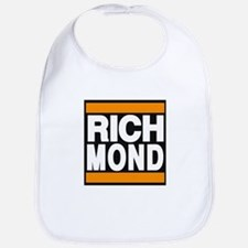 richmond orange Bib