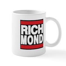 richmond red Mug