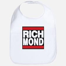 richmond red Bib
