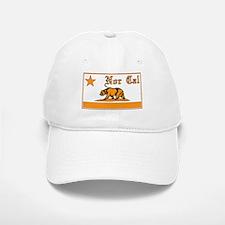 nor cal bear orange Baseball Baseball Baseball Cap