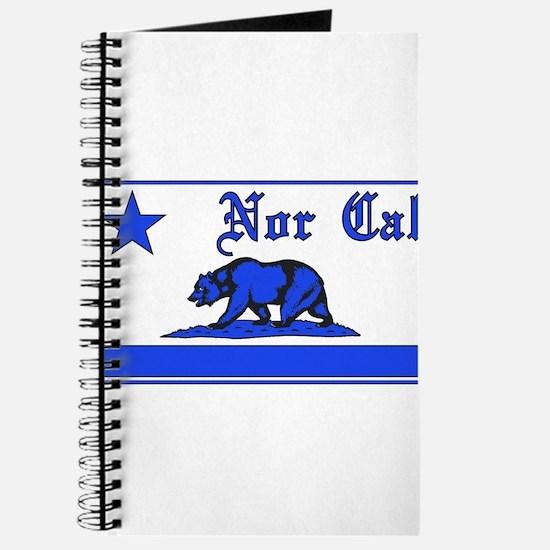 nor cal bear blue Journal