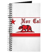 nor cal bear red Journal