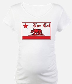 nor cal bear red Shirt