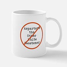 Channelingmyself Aspartame Mug