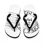 St. Tropez France Flip Flops