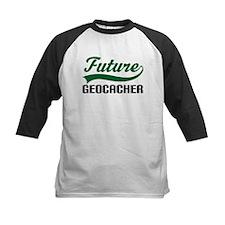 Future Geocacher Tee