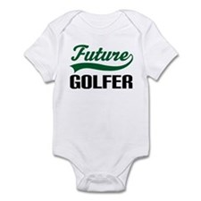 Future Golfer Infant Bodysuit