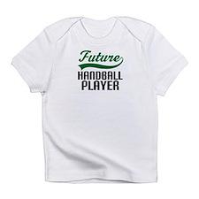 Future Handball Player Infant T-Shirt