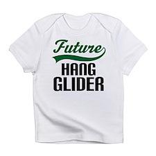 Future Hang Glider Infant T-Shirt