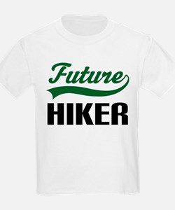 Future Hiker T-Shirt