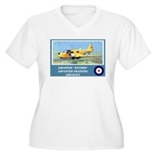 Airspeed Oxford Plus Size T-Shirt