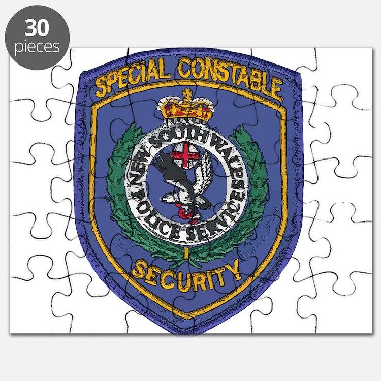 SCS NSWPF patch Puzzle