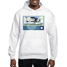 Fairey Swordfish Hoodie