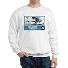 Fairey Swordfish Sweatshirt