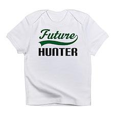 Future Hunter Infant T-Shirt