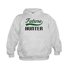 Future Hunter Hoodie