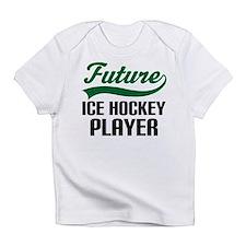 Future Ice Hockey Player Infant T-Shirt