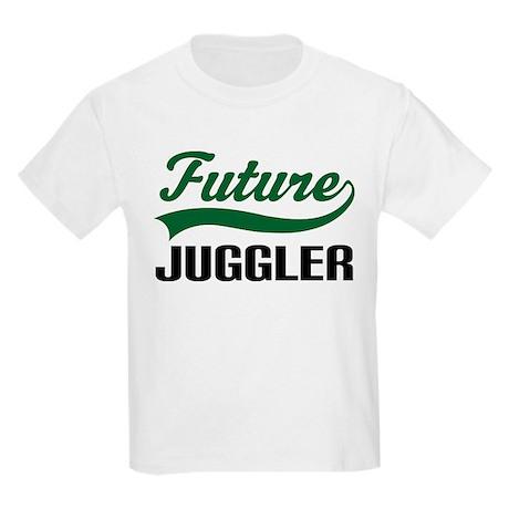 Future Juggler Kids Light T-Shirt